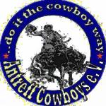 Die Antreff Cowboys Zella sind dieses Mal die Bildpaten. Repro: nh