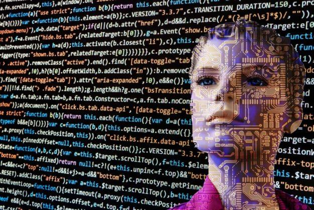 Die Künstliche Intelligenz (KI) wird für Unternehmen immer wichtiger, die mit Innovationskraft überzeugen wollen. Repro: Gerd Altmann | Pixabay