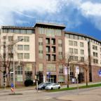Das Haus der Wirtschaft in der Kurfürstenstr. 9 ist Sitz der IHK Kassel-Marburg. Foto: Schmidtkunz