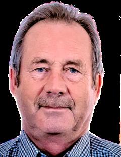 Herbert Gerke ist ab dem 1. Juli der neue Präsident für das kommende Lionsjahr. Foto: nh