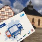 Die FREIE WÄHLER Schwalmstadt macht sich für ein kostenloses Hessenticket stark. Foto: nh