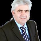 Bürgermeister Stefan Pinhard, Schwalmstadt. Foto: nh