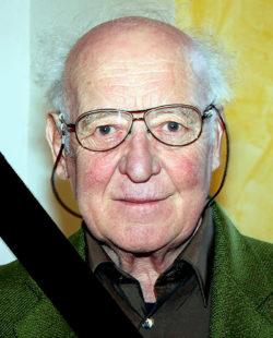 Wolfgang Waßmuth ist im Alter von 85 Jahren gestorben. Foto: Lothar Schattner