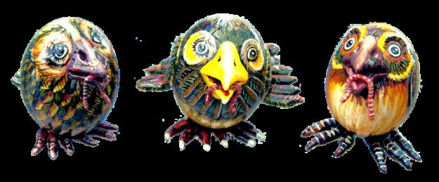 Wer übers nötige Geschick verfügt, darf gern auch Außergewöhnliches basteln. Foto: Ingeborg Gärtner | Pixabay