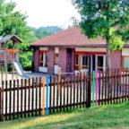 Der Kindergarten im Holzhäuser Feld. Foto: Uwe Dittmer