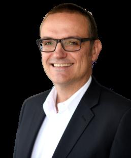 Uwe Dietzel, alter und neuer Vorsitzender der IG Metall Nordhessen. Foto: Martin Sehmisch