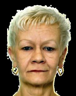 Die vermisste Ursula K. ist auf Medikamente angewiesen. Foto: nh