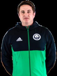 Trainer Andreas Bornemann. Foto: nh