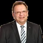 Landrat Winfried Becker. Foto: Manuel Philippi   Kreisverwaltung Schwalm-Eder