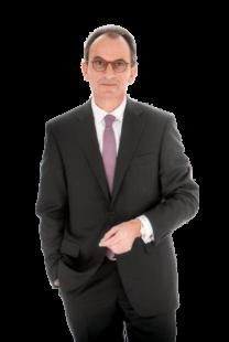 Finanzminister Michael Boddenberg. Foto: Thomas Lohne | Staatskanzlei