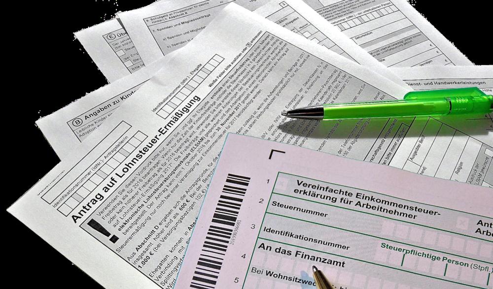 Steuererklärung 2021 Bearbeitungszeit