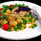 Die Produkte heimischer Landwirtschaft schmecken nicht nur ausgezeichnet, sie sind auch sehr gesund. Foto: Shutterbug75 | Pixabay