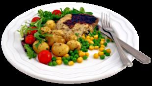 Die Produkte heimischer Landwirtschaft schmecken nicht nur ausgezeichnet, sie sind auch sehr gesund. Foto: Shutterbug75   Pixabay