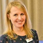 Elena Rein, Jobcenter Schwalm-Eder. Foto: nh
