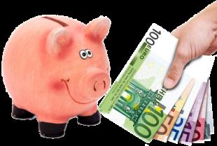 Die Zahlung für Juni und Juli erhalten die Kommunen schon im Mai. Foto: nh