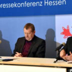 Freie Demokraten, SPD und Linke beantragen einen Untersuchungsausschuss im Mordfall Lübcke. Der Landtag soll in der kommenden Woche abstimmen. Foto: nh