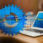 Die Transformation in Richtung Digitalisierung ist eine der Zukunftsaufgaben hiesiger Unternehmen. Grafik: Gerd Altmann | Pixabay