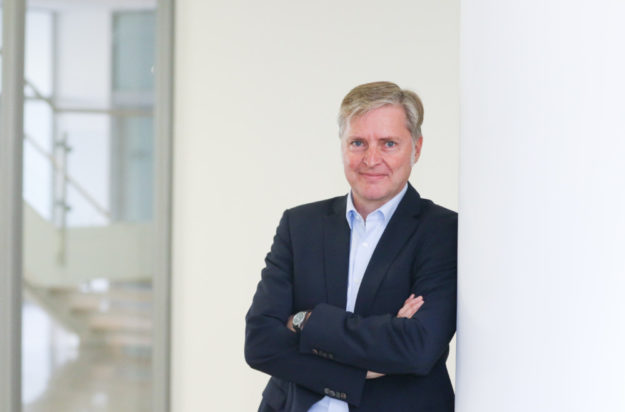 Michael Dietzsch, IHK-Innovationsberater. Foto: IHK Kassel-Marburg