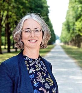 Karin Müller, Landtagsvizepräsidentin und verkehrspolitische Sprecherin der Grünen. Foto: nh