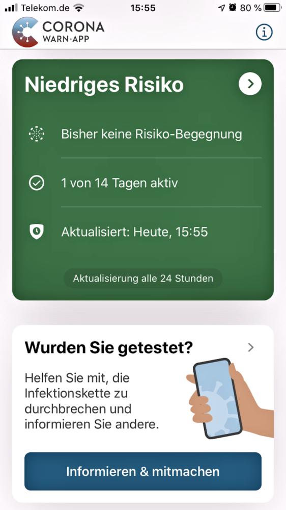 App Personen Raten