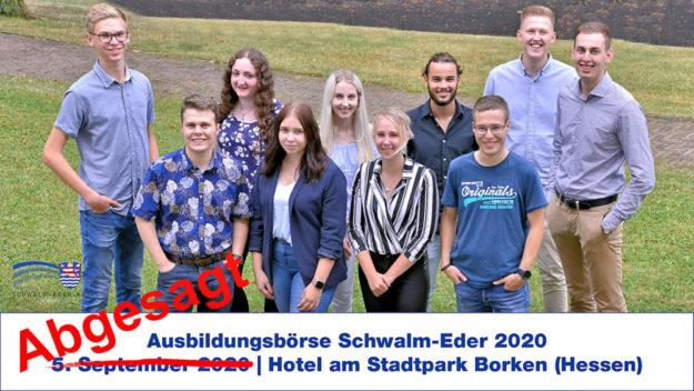 Quelle: Schwalm-Eder-Kreis / Bearbeitung: Schmidtkunz