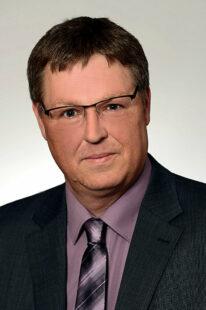 Achim Jäger, Vorsitzender der FWG Kreistagsfraktion. Foto: nh