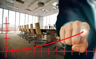 Ein guter Teil heimischer Unternehmen sieht sich ab 2021 wieder deutlich besser aufgestellt und mit einem blauen Auge der Corona-Krise entronnen. Fotomontage: SEK-News