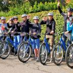 Während der Sommerferien bietet die Jugendförderung des Schwalm-Eder-Kreises ein abwechslungsreiches Angebot für Kinder und Jugendliche an. Foto: Jugendförderung des Schwalm-Eder-Kreises