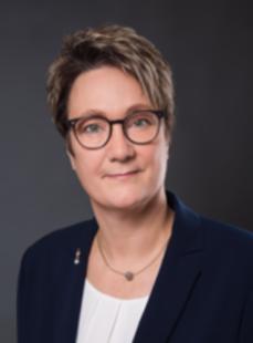 Tanja Damm vom VGZ Schwalm. Foto: nh