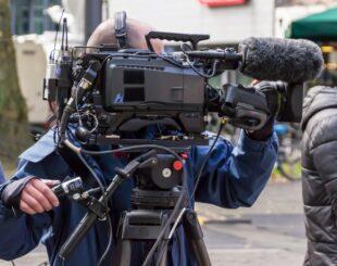Das Filmprojekt wird von den Profis von Bulliwood e.V. begleitet. Symbolfoto: nh
