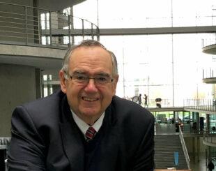 Bernd Siebert, MdB. Foto: CDU