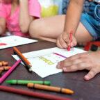 In Vorbereitung auf einen Qualifizierungskurs für die Kindertagespflege lädt die Kreisverwaltung zu einer Info-Veranstaltung ein. Foto: Cindy Parks | Pixabay