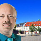 Hessens gute Zukunft beschert auch der Stadt Schwalmstadt weitere Liquidität, sagt Stadtrat Armin Happel. Fotos: nh