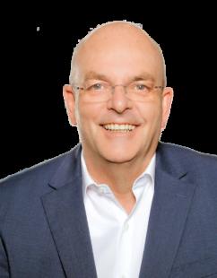 Bundestagsabgeordneter Prof. Dr. Franke, SPD. Foto: Tino Basoukos