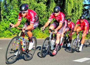 Die MT Rennsportler vom Regio Team haben einen sehr zufriedenstellenden Saisonauftakt absolviert. Foto: Merle Obermann
