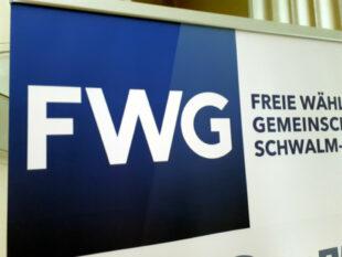 """Das Gericht hat entschieden. Die Freie Wählergemeinschaft im Landkreis bleibt mit ihrer Abkürzung """"FWG"""" einzigartig. Foto: nh"""