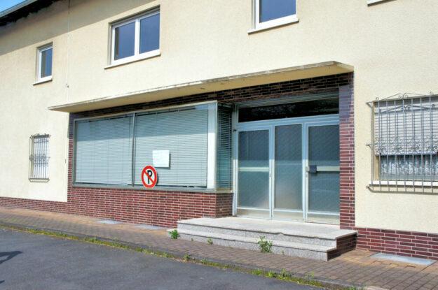 Alte Immobilie sucht Eigentümer. Foto:  Quelle IPU Erfurt