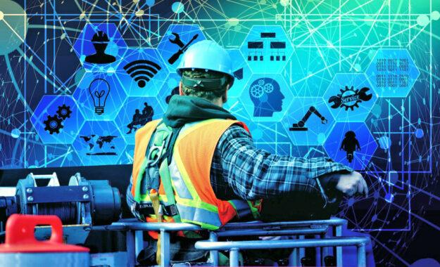 Die Digitalisierung wird für Produktionsabläufe, im Energiemanagement und für Entwicklungsprozesse immer wichtiger. Foto: Gerd Altmann | Pixabay