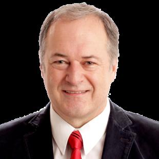 Michael Höhmann. Foto: SPD