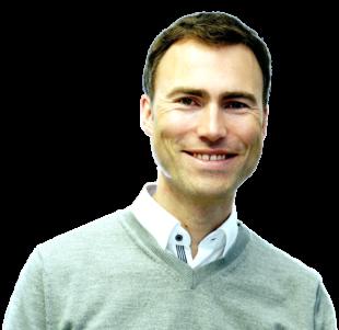 Unternehmer Johannes Seyffarth fordert als Vorsitzender der IHK Regionalversammlung Schwalm-Eder den zügigen Fertigbau der A 49. Foto: nh