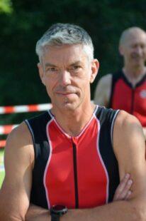 Der Melsunger Uwe Tomaselli . Foto: MT | nh