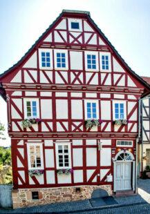 Das schmucke Altstadthotel ist eine Zierde für die ganze Stadt. Foto: Ingo Becker