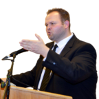 Engin Eroglu, MdEP, Landesvorsitzender der FREIE WÄHLER Hessen und stv. Bundesvorsitzender. Foto: Gerald Schmidtkunz