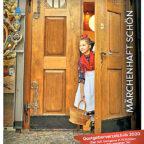 Das Gastgebervereichnis Rotkäppchenland gibt es als gedruckte Broschüre und in einer digitalen Version. Foto: nh