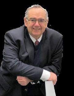 MdB Bernd Siebert, CDU. Foto: nh