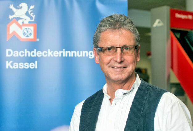 Ehrenobermeister Horst Wagner. Foto: KH Schwalm-Eder