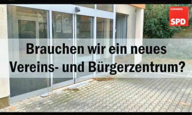 Wie die Gudensberger SPD die Frage beantwortet, erläutert sie in Videos auf Youtube und ihrer Homepage. Foto: nh