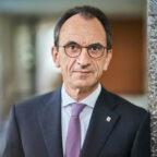 Hessens Finanzminister Michael Boddenberg. Foto: Annika List | HMdF