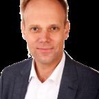 """Christdemokrat Thomas Müller aus Frankenberg verspricht dem Wahlkreis 170: """"Es geht mir darum, dass die Menschen in unserer Region hier gerne und gut leben und arbeiten können. Dafür will ich vollen Einsatz bringen."""" Foto: CDU"""