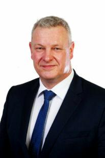 Marcus Theis, Fraktionsvorsitzender. Foto: CDU
